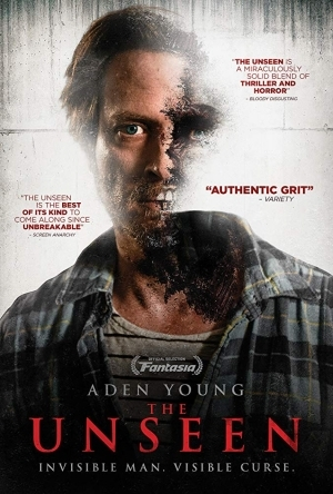 The Unseen (2019) [DVDRip]